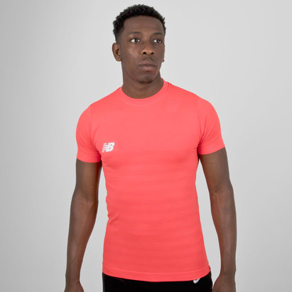 New Balance Pinnacle Tech World Cup S/S Training Shirt