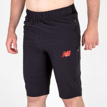 New Balance Pinnacle Shorts Mens