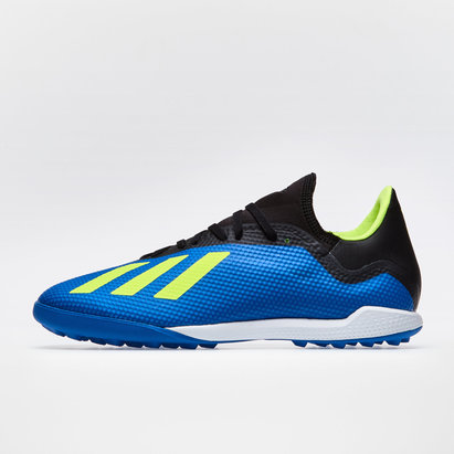 a247d5af367ee adidas X Tango 18.3 TF Football Trainers