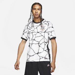 Nike Corinthians Home Shirt 2021
