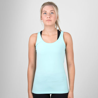 Under Armour HeatGear Ladies Racer Tank Top