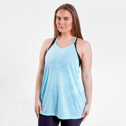Under Armour Threadborne Ladies Fashion Workout Tank