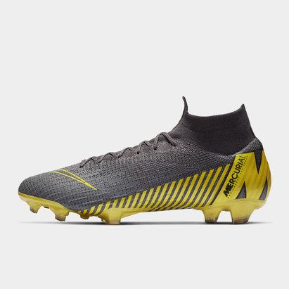 Nike Mercurial Superfly 6 Elite FG Football Boots