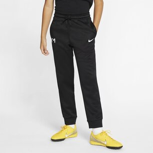 Nike Kylian Mbappe Fleece Football Track Pants Child Boys