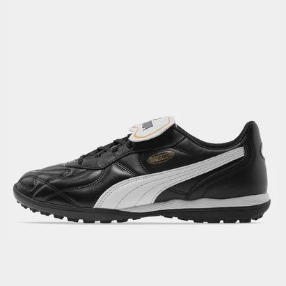 Puma King Cup TT Mens Astro Turf Football Boots