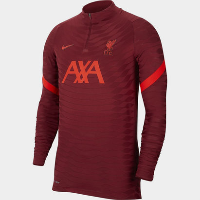 Nike Liverpool Elite Drill Top 2021 2022 Mens