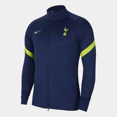 Nike Tottenham Hotspur Strike Track Jacket 2021 2022 Mens