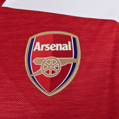 Puma Arsenal 18/19 Home L/S Replica Football Shirt