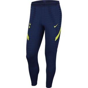 Nike Tottenham Hotspur Elite Track Pants 2021 2022 Mens