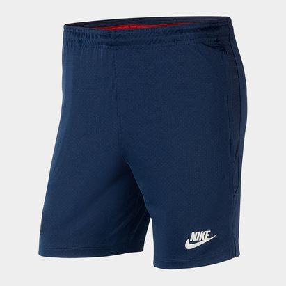 Nike Paris Saint Germain Dry Strike Shorts Mens