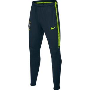 Nike Brazil Dry Squad Pants Junior