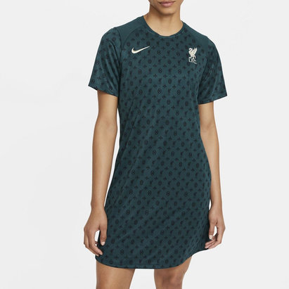 Nike Liverpool Dress Ladies