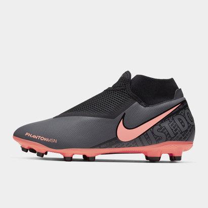 Nike Phantom Vision Academy Dynamic Fit FG Football Boots