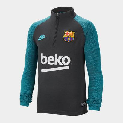 Nike Barcelona Dry Strike Dril Top