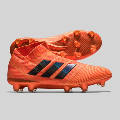 adidas Nemeziz 18+ 360 Agility FG Football Boots