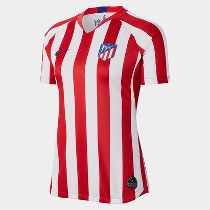 Nike Atletico Madrid Stadium Jersey