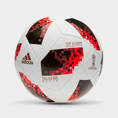 adidas FIFA World Cup 2018 Knock Out Top Glider Football