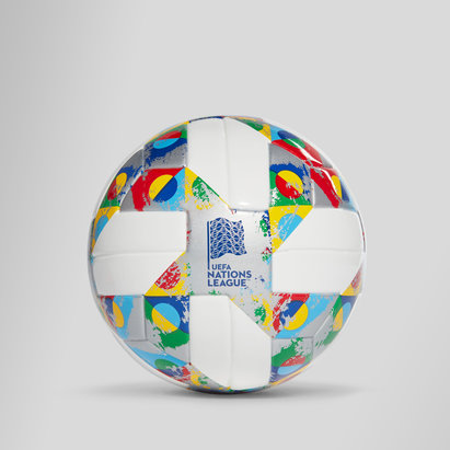adidas UEFA Nations League 18/19 Mini Football