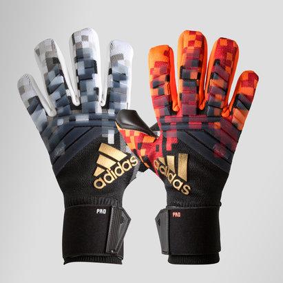 adidas Predator World Cup 2018 Goalkeeper Gloves