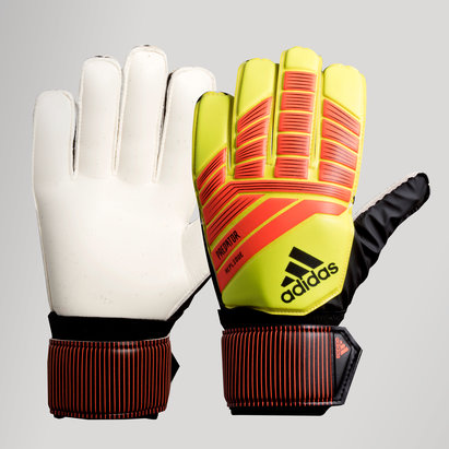 adidas Predator Replique Soft Grip Goalkeeper Gloves