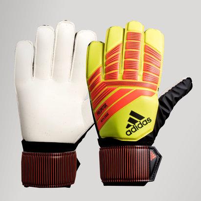 adidas Predator Replique Soft Grip Goalkeeper Gloves