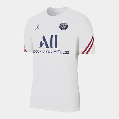 Nike Paris Saint Germain x Jordan Strike Top