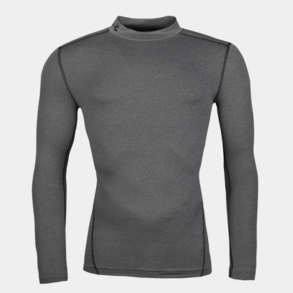 Under Armour ColdGear Compression L/S Mock Top