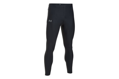 Under Armour Run True HeatGear Compression Long Tights