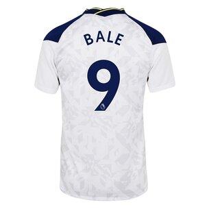 Nike Tottenham Hotspur Gareth Bale Home Shirt 20/21 Mens