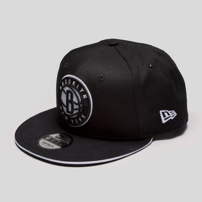 New Era NBA Brooklyn Nets 9Fifty Snapback Cap