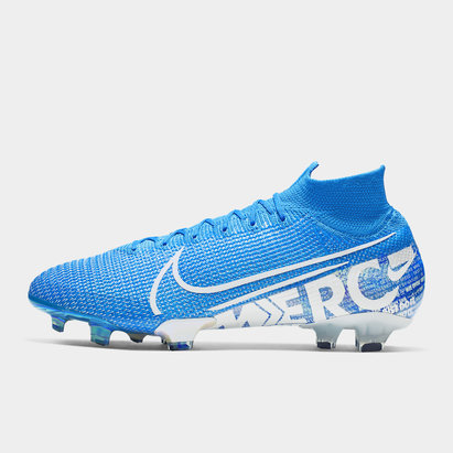 Nike Mercurial Superfly 7 Elite FG Football Boots