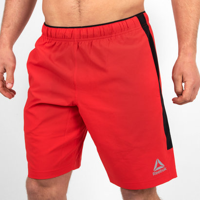 Reebok Woven Training Shorts