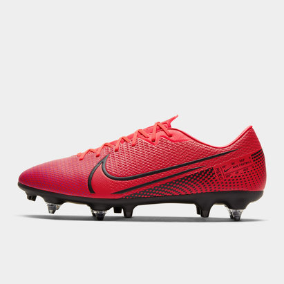 Nike Mercurial Vapor 13 Academy Soft Ground Pro Football Boots