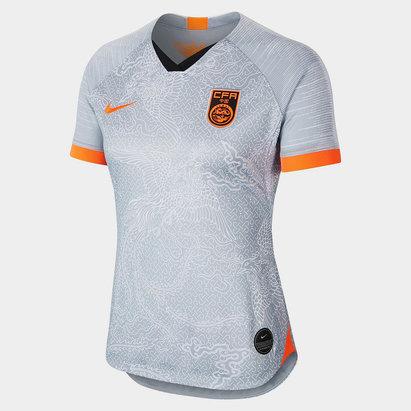 Nike Chn Brt Stad Jsy Ss
