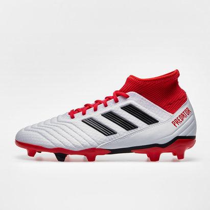 adidas Predator 18.3 FG Football Boots