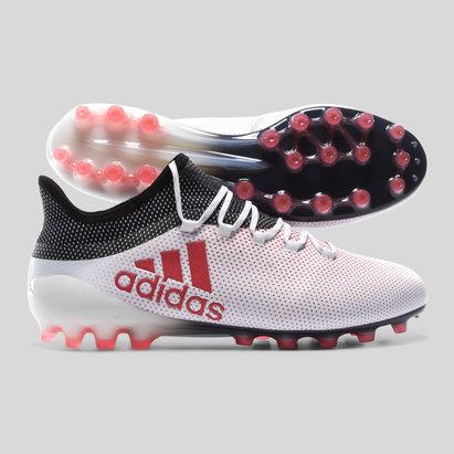 adidas X 17.1 AG Football Boots