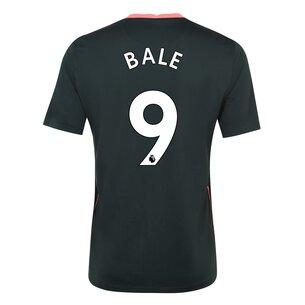 Nike Tottenham Hotspur Gareth Bale Away Shirt 2020 2021