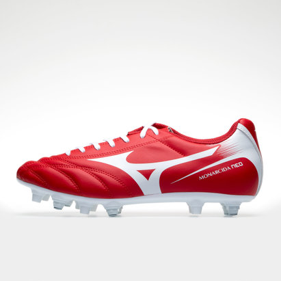 Mizuno Monarcida Neo Mix SG Football Boots