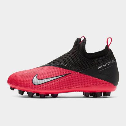 Nike Phantom Vision 2 Academy FG Boots Juniors
