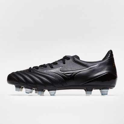 Mizuno Morelia Neo Leather II Mix SG Football Boots