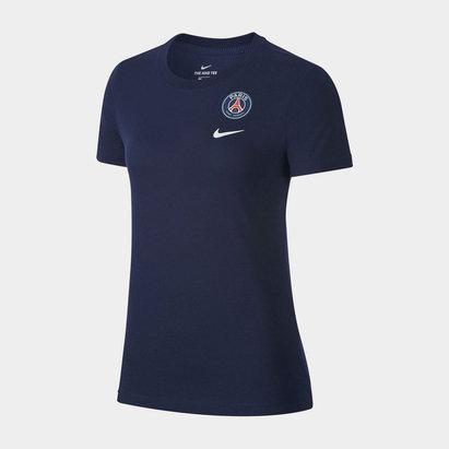 Nike Paris Saint Germain Womens Tee