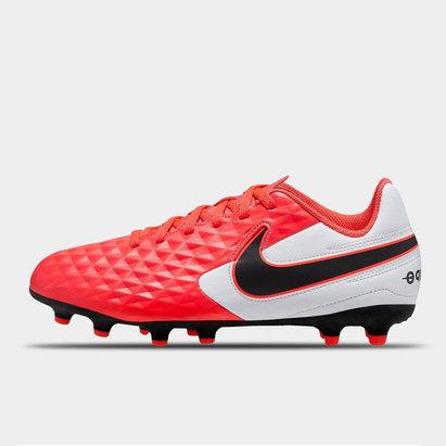 Nike Jr Legend 8 Academy Firm Ground Football Boots Child