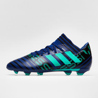 adidas Nemeziz Messi 17.3 Kids FG Football Boots