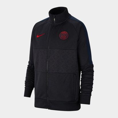 Nike Paris Saint Germain I96 Jacket Kids