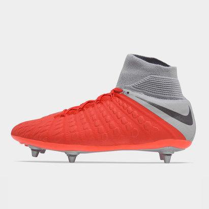 Nike Hypervenom 3 Elite DF SG Football Boots