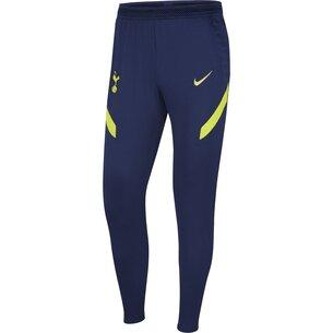 Nike Tottenham Hotspur Strike Track Pants Mens