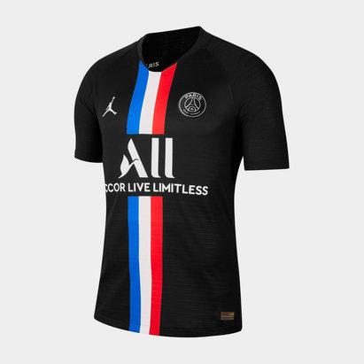 Nike Paris Saint Germain Vapor Match Jersey