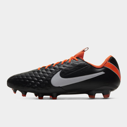 Nike Tiempo Legend 8 Elite Mens FG LE Football Boots