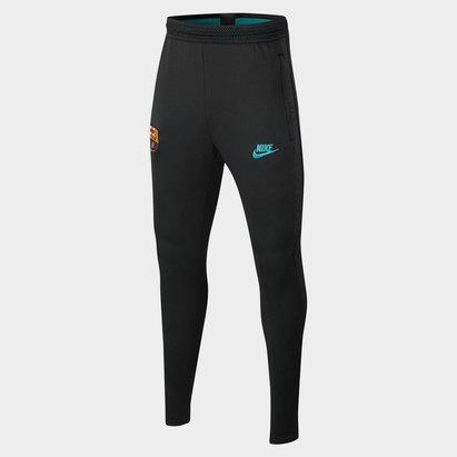 Nike Fcb Dry Strike Pants Junior Boys