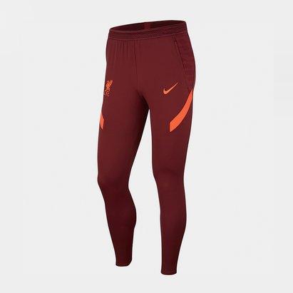 Nike Liverpool Strike Track Pants 2021 2022 Mens